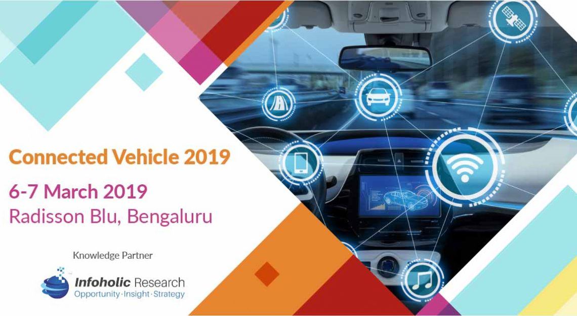 Connected Vehicle 2019