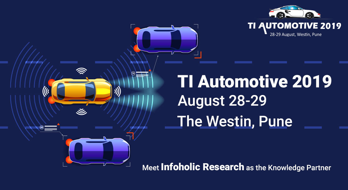TI Automotive 2019