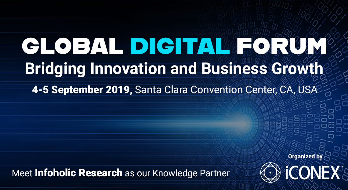 Global Digital Forum 2019
