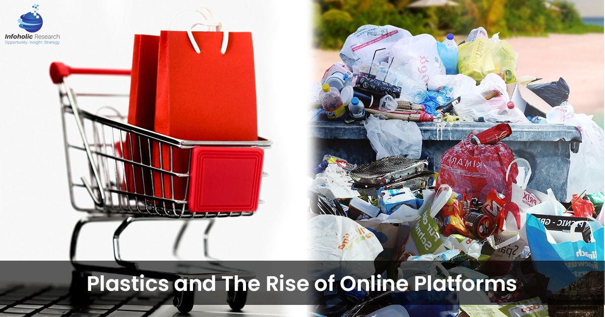 Plastics and The Rise of Online Platforms