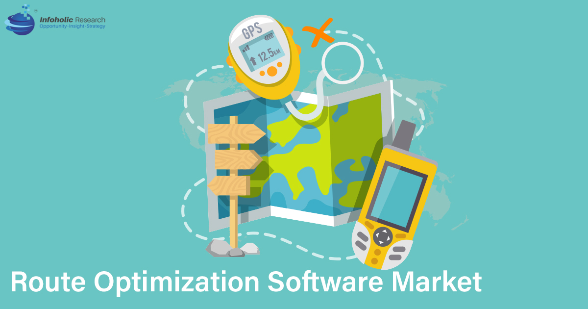 route-optimization-software-market