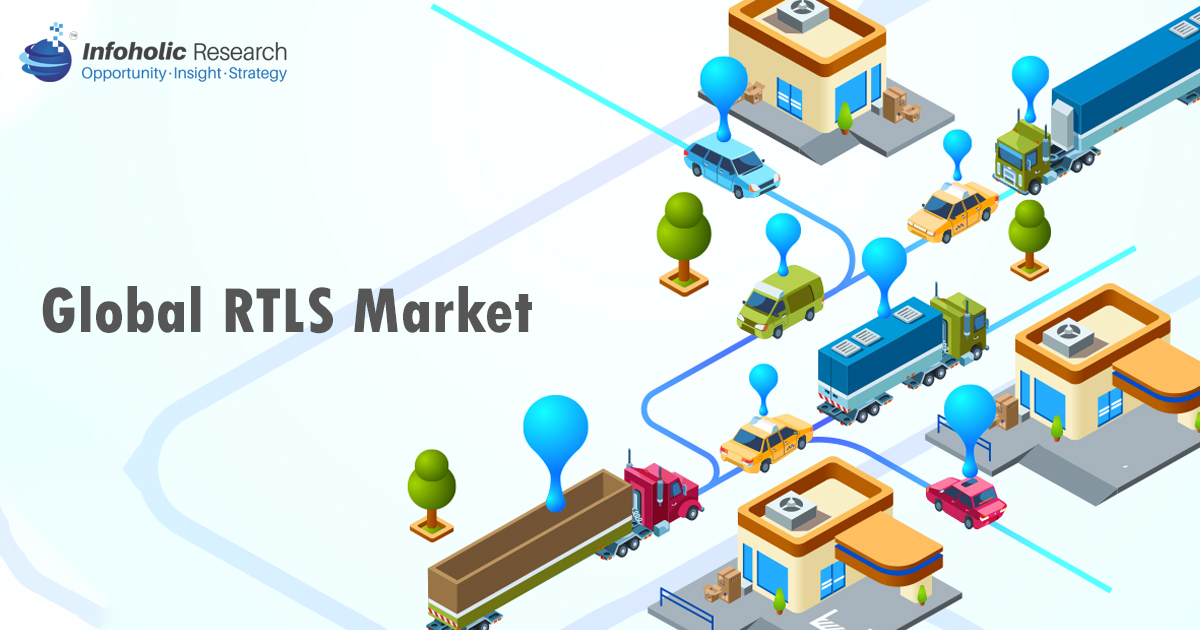 Real-Time Locating System Market 2024