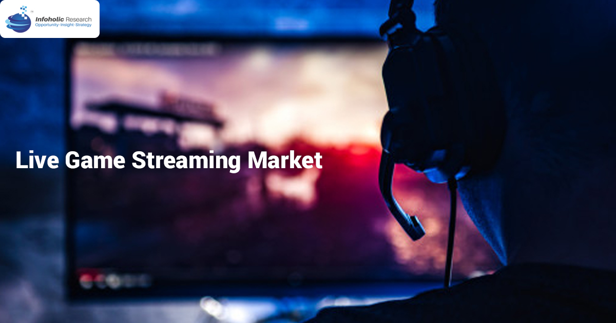 live-game-streaming-market