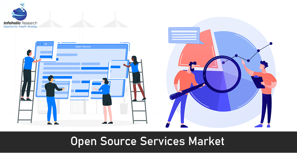 open-source-services-market