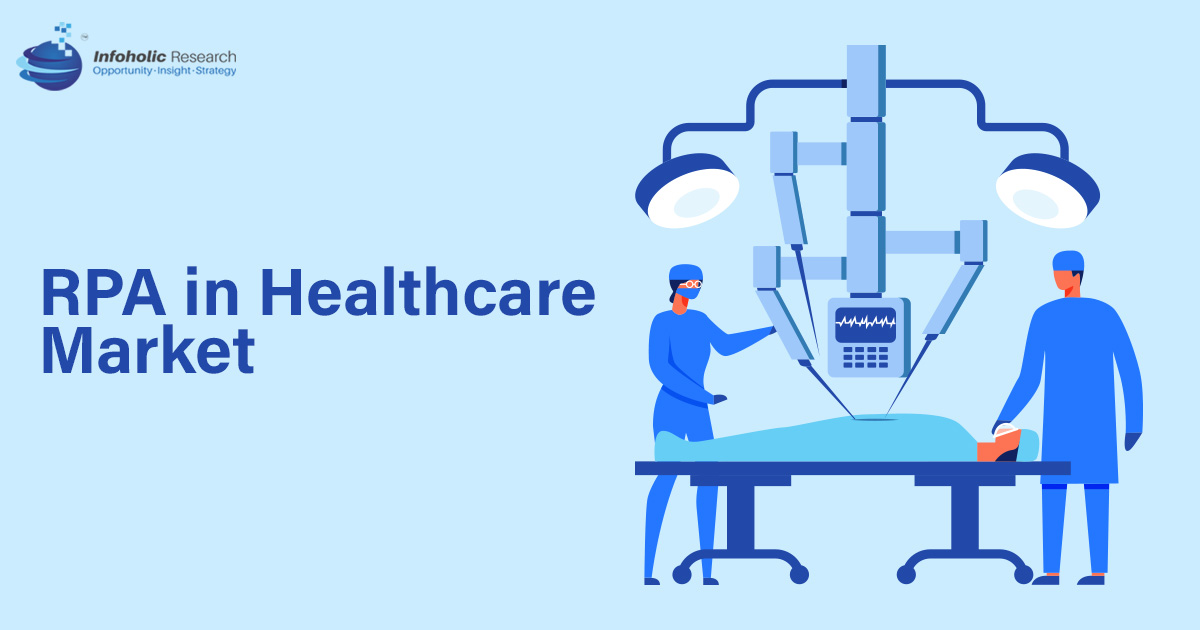 rpa-in-healthcare-market