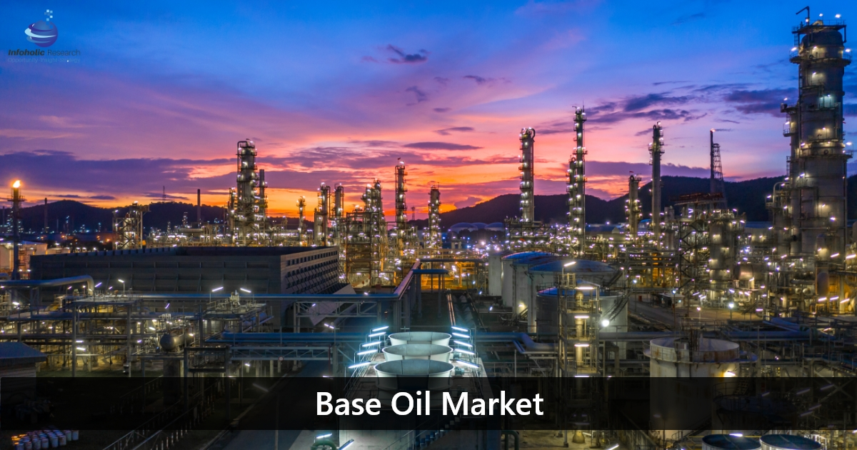 base-oil-market