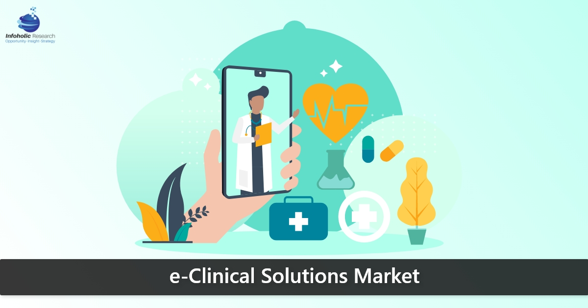 eclinical-solutions-market