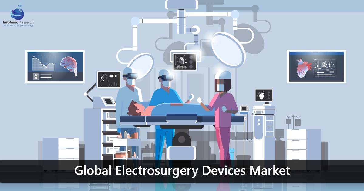global-electrosurgery-devices-market