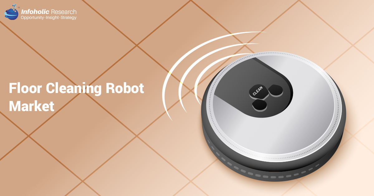 Floor Cleaning Robot Market