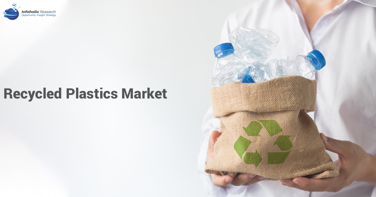 Global Recycled Plastics Market