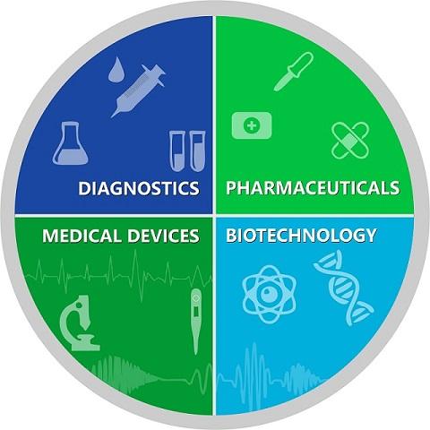 healthcare-segments