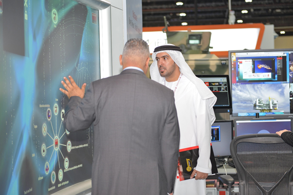 ISNR Abu Dhabi 2018