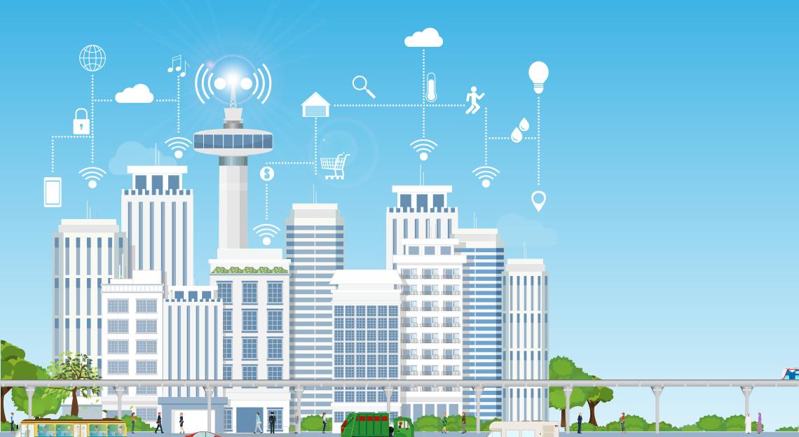 smart city solutions