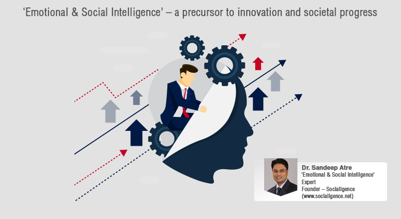'Emotional & Social Intelligence' – a precursor to innovation and societal progress